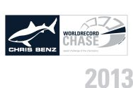 "2013: CHRIS BENZ wird ""Official Timekeeper"" für die Speed-Challenge in Lüderitz (Namibia)"