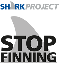 Logo: SHARKPROJECT INTERNATIONAL E. V.